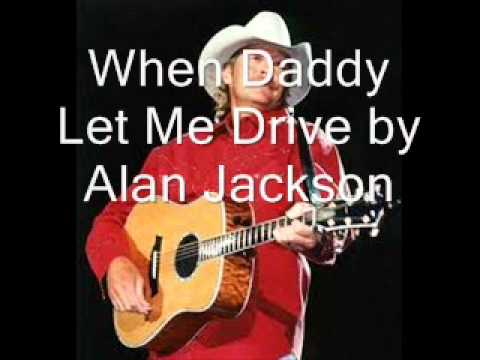 Perfect Drive Alan Jackson Chords Festooning - Beginner Guitar Piano ...