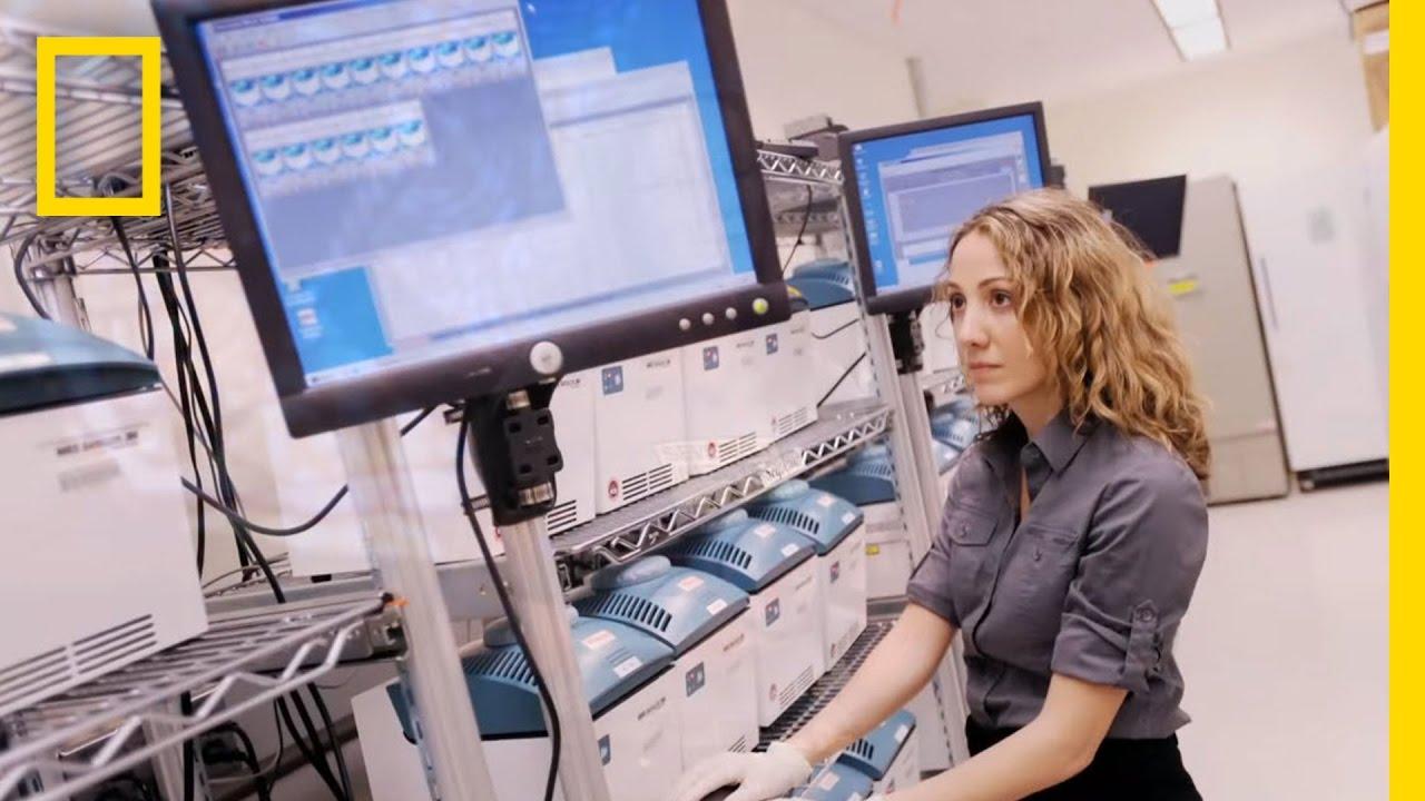Pardis Sabeti: Can Math Beat Disease? | Nat Geo Live thumbnail