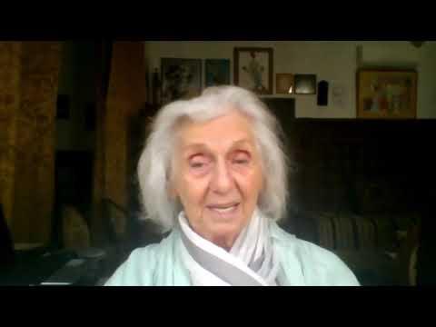 Fahidi Éva a benne élő eredetről – VIDEO