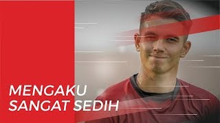 Kebobol Tiga Kali dari Vietnam, Kiper Timnas U-22 Indonesia Merasa Sedih