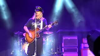 Cheap Trick The Flame Irvine 5/18/18