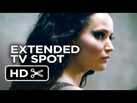 The Hunger Games: Catching Fire Commercial (2013 - 2014) (Television Commercial)