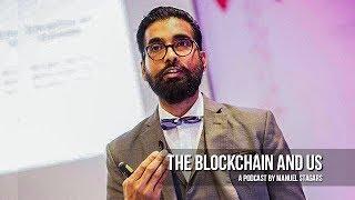 How a Blockchain Venture Studio Works - Mervyn G. Maistry, CEO and Founder, Konfidio and Kintaro C