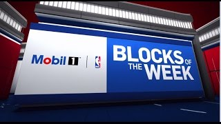 Top 10 Blocks of the Week | March 19, 2017 - March 25, 2017