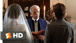 She's Having a Baby (1/9) Movie CLIP - The Scariest Vows in the World (1988) HD