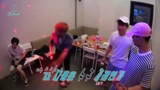 BTOB(비투비) - Summer Festival -부활 전문 투비 길드-