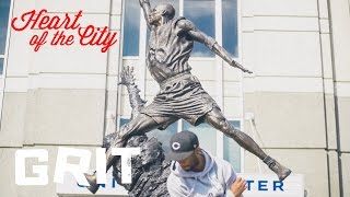 Heart Of The City | Chiraq Hoop Dreams [Full Episode] Hosted by Devin Williams