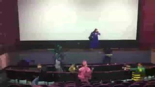 Harlem Shake - Gurnee Style