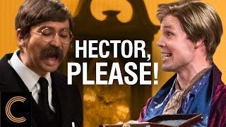 Hector, Please