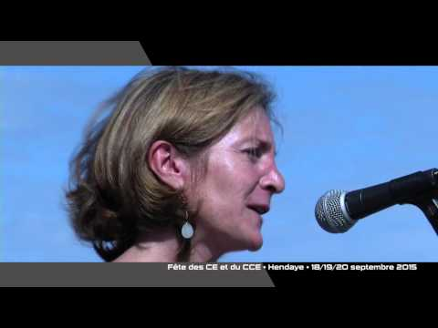 Vidéo de Pauline Dreyfus