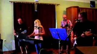 Video De ja vu - vystoupení v Růžovém údolí