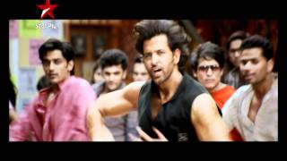 Hrithik Roshan has a Message for you: Just Dance!