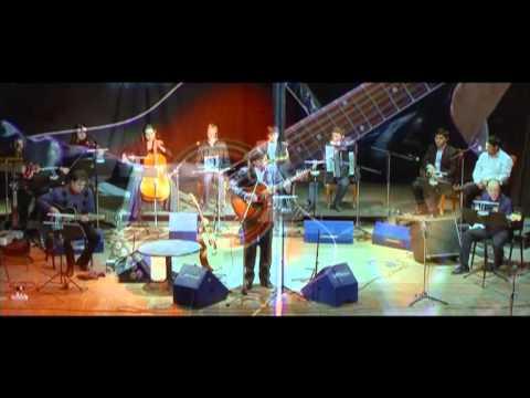 Рашид Ахмедов - Бродяга - музыкант
