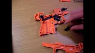 how to put together a bb gun pistol - TH-Clip