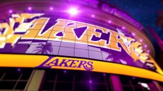Check out Derick's FULL EXPERIENCE as he shares his milestone with the LA Lakers, Cleveland Cavalier