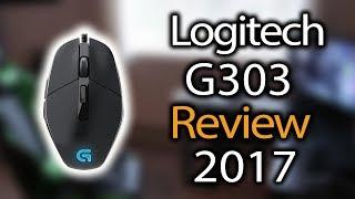 Logitech G303 a Scam? My Review