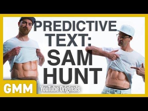 Sam Hunt's