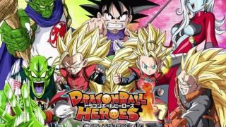 ♫ Nightcore | Dragon Ball Heroes - God Mission Opening Theme  [Full] [Lyrics]