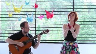 Yo Vengo A Ofrecer Mi Corazón - Laura Guevara  (Video)