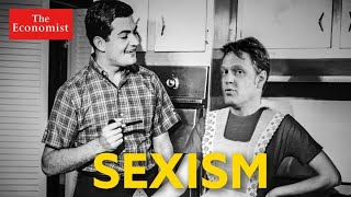 Sexism and the English language | The Economist