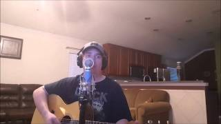 If I Had Wings - Darius Rucker Cover