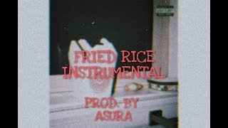 Bas   Fried Rice Ft. JID Instrumental | Prod. By Asura | Latest Hip Hop Instrumentals 2019
