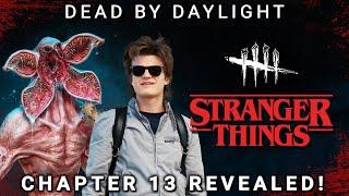 Dead By Daylight| Nancy & Steve