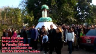 preview picture of video 'La Familia Mihura - Dulce Patrona - Con Ramón Cañete'