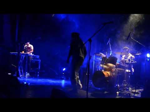 Remna Schwarz Cindy (Live)...