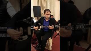 Ramin Qulamov Turk sazi- toy- 2018