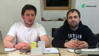 FasterCapital - Wishround Video Pitch