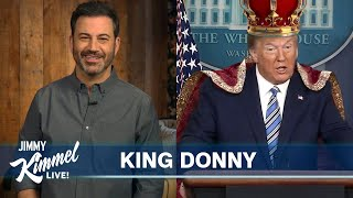 Video Thumbnail jimmykimmel