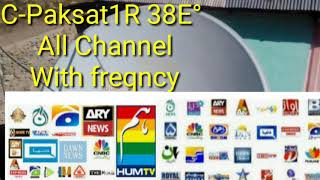 paksat 38e frequency - Free video search site - Findclip