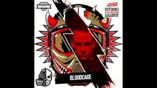 Bloodcage @ Defqon.1