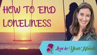Youtube with Love in Your Hands  0:13 / 28:06 Love in Your Hands Podcast: How to End Loneliness with Anah Reichenbach sharing on Palm ReadingOnline DatingRelationshipFor finding my Soulmate
