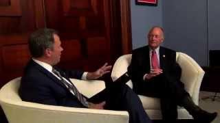 Dan Forest Profiles: Senator Brent Jackson