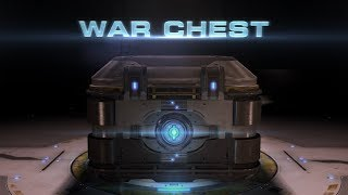 StarCraft II : Trésor De Guerre (VOST)