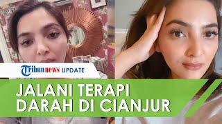 Cerita Ashanty Idap Autoimun, Coba Terapi Darah di Cianjur