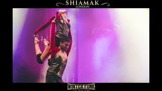 tere bin nahi lagda dil mera dholna| dance| Lyrics| Shiamak| tere bin nahi lagda  armaan malik