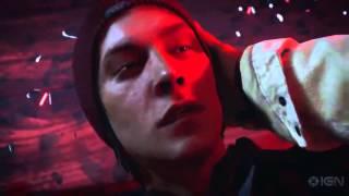 Gamescom Infamous Second Son Trailer