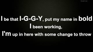 Iggy Azalea  Fancy Lyrics