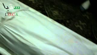 preview picture of video 'جثمان الشهيد البطل أحمد معراوي'