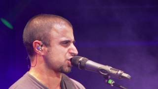 """Rebelution - """"Green To Black"""" - Live At Red Rocks"""
