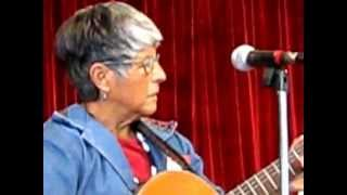 Don't Tell Me Your Troubles, sung by Lorraine Sandoval-Vigil