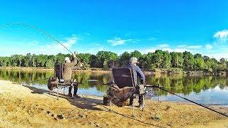База отдыха рязанская область с рыбалкой