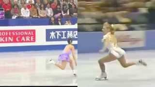 Ladies' Triple Axel (3A): from Ito to Tuktamysheva | Kholo.pk