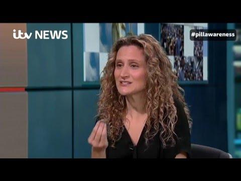 Hop oil para sa dibdib pagpapaluwang review