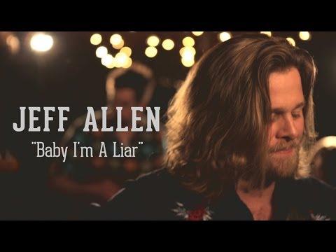 Baby I'm A Liar