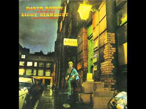 Star (1972) (Song) by David Bowie