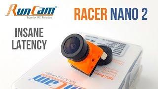 Fastest FPV Cameras 2020 // Runcam Racer 2 Nano & Racer 3